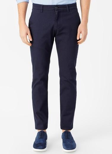 Fabrika Fabrika Lacivert Erkek Chıno Pantolon Lacivert
